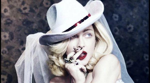 Madonna & Maluma : Découvrez leur hit Medellin !