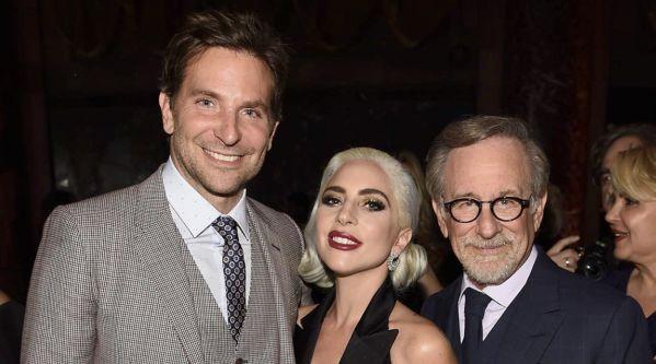 Après le succès de A Star Is Born Lady Gaga & Bradley Cooper souhaiteraient organiser un concert !