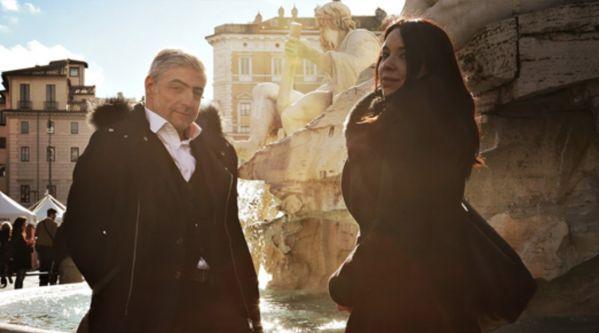 Giovanni Mirabassi & Sarah Lancman : Découvrez le clip du titre Senza Fine !