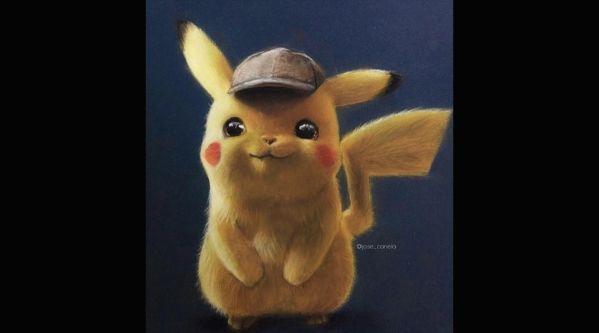 Pokémon Détective Pikachu : découvrez la bande-annonce !