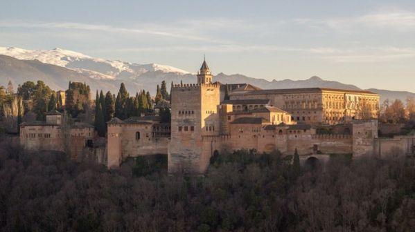 Vacances : Et si vous profitiez de votre séjour en Andalousie pour visiter l'Alhambra ?