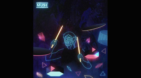 Muse : découvrez leur nouveau titre Get up and fight!