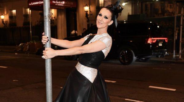 Céline Dion : Découvrez le « Carpool Karaoké » de l'artiste !
