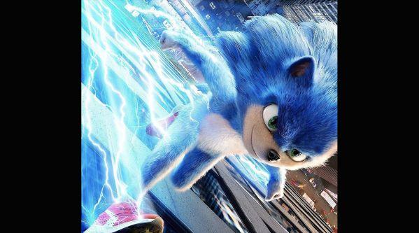 Sonic : la sortie du film retardée de quelques mois !