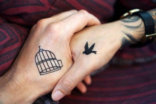 Tatouages éphémères : un support de communication original et tendance !