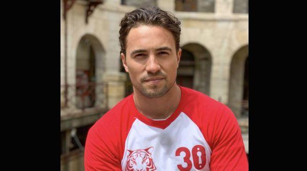 Biographie : Olivier Dion