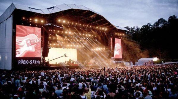 Rock en Seine : Découvrez la programmation 2019 !
