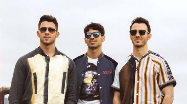Les Jonas Brothers : Ensemble ils reprennent Sucker de manière originale !