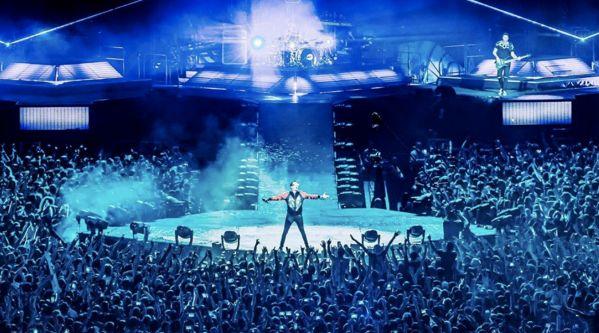 Muse : de nouvelles dates annoncées !