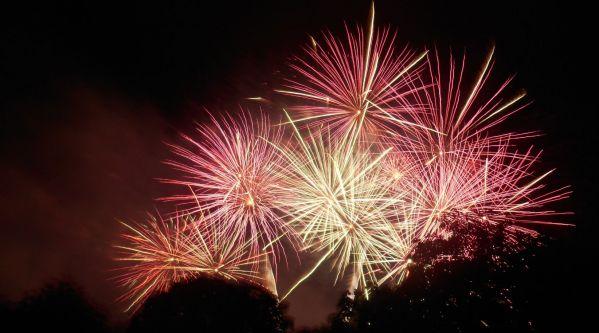 Nouvel An : l'histoire des bonnes résolutions