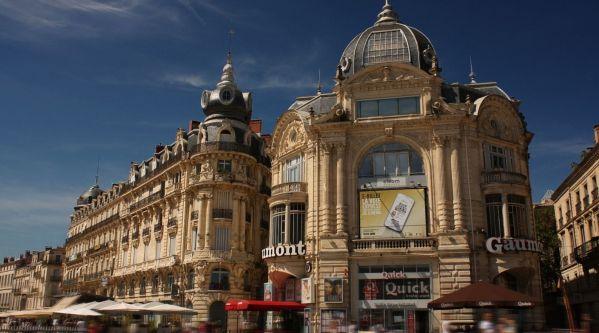 Montpellier : Le Temple du bien manger à ouvert ses portes