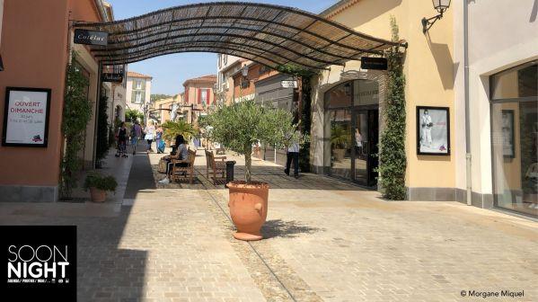 Une journée au village des marques (Miramas)