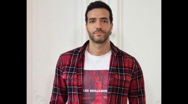 Biographie : Tarek Boudali