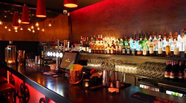 Paris : Découvrez le nouveau bar à Clichy Borough !