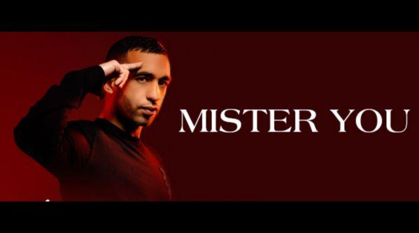 Mister You : Découvrez le clip du titre Ti Amo