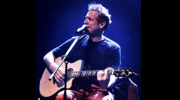 Biographie : Johnny Clegg