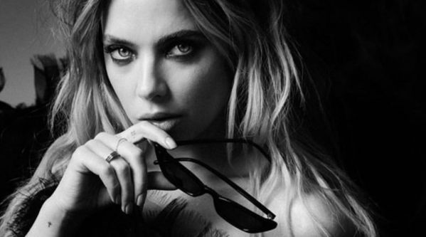 Biographie : Ashley Benson