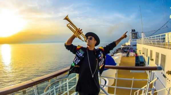 Biographie : Timmy Trumpet
