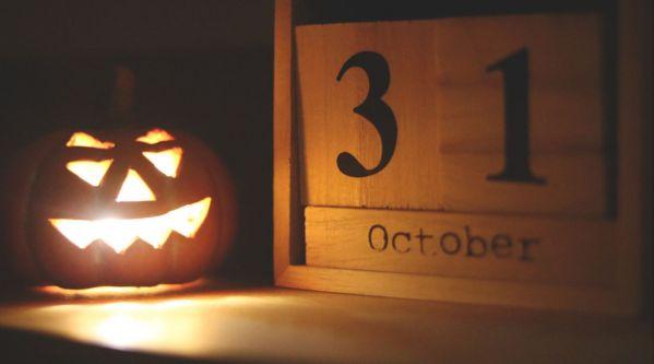 Halloween : Comment préparer la fête avec ses enfants ?