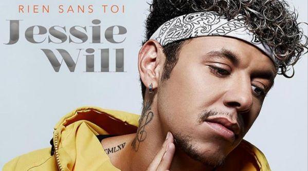 Jessie Will : Découvrez son premier single intitulé Rien sans toi !