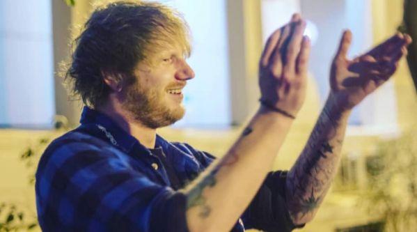 Ed Sheeran : L'artiste révèle le clip de son titre Take Me to London !