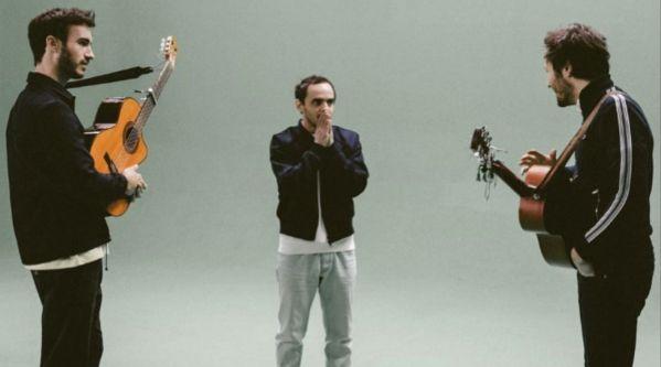 Boulevard des Airs : Leur titre certifié single d'or !