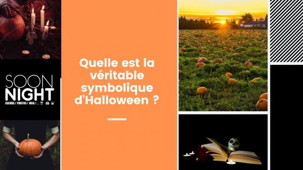 Quelle est la véritable symbolique d'Halloween ?