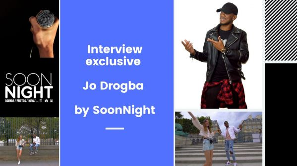 Interview exclusive : Jo Drogba by SoonNight