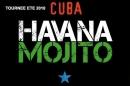 Tourn?e estivale Havana Club 2010