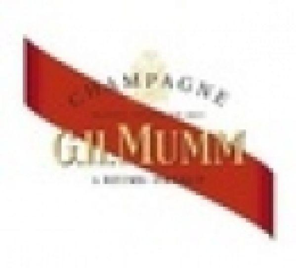 10e Trophée G.h. Mumm : Et Les Lauréats Sont?
