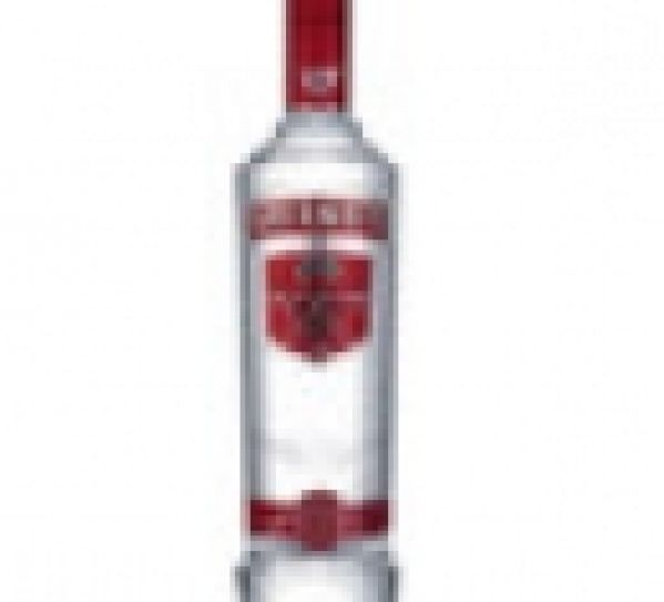 Les meilleures ventes internationales de vodka en 2011
