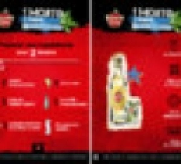 Une application iPhone pour réussir ses mojitos
