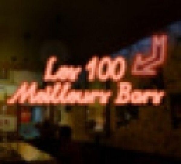 Top 50 Des 100 Meilleurs Bars à Paris Selon Time Out Paris