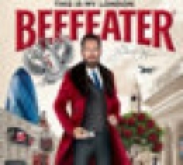 Beefeater présente « This is My London »