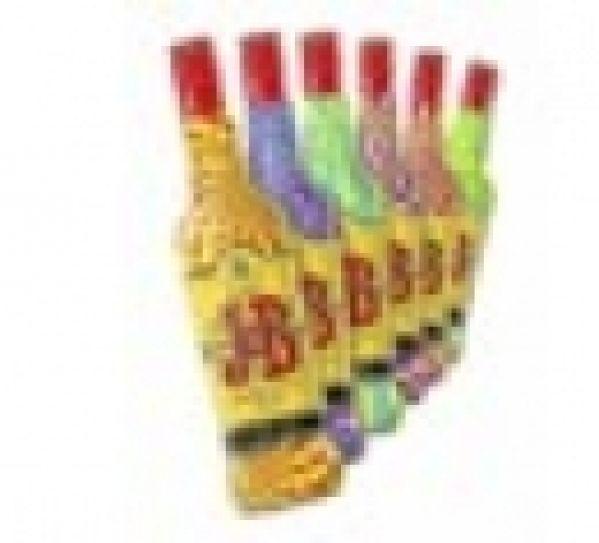 J&B et sa Colors Collection pour les fêtes de fin d?année