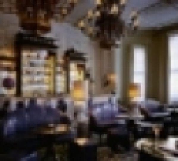 L'artesian Bar à Londres : Meilleur Bar Du Monde En 2012