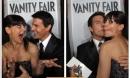 Des stars drôles dans Vanity Fair