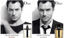 Jude Law toujours pour Dior Homme !