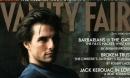 Tom Cruise et Katie Holmes roi et reine de la grimace pour Vanity Fair