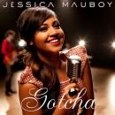 Jessica Mauboy propose un nouveau single old school : Gotcha.