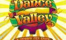 Dance Valley 2008, Line-up Complet !
