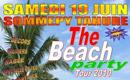 Beach Party Tour 2010 @ Sommey-tahure Le 19/06