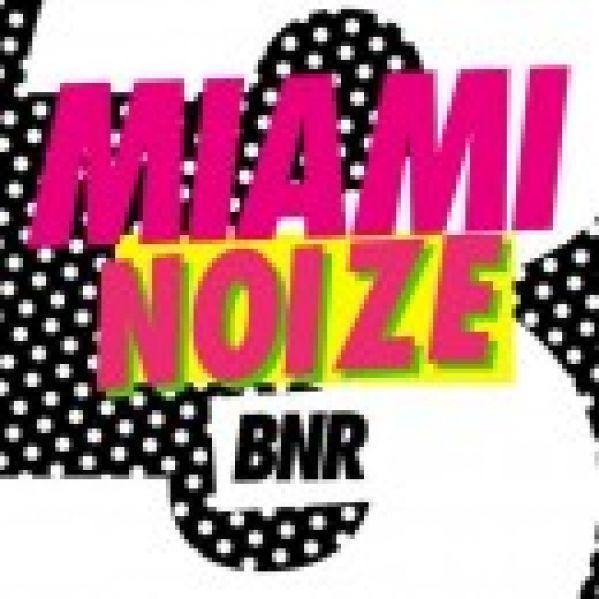 Boys Noize sort 'Miami Noize'