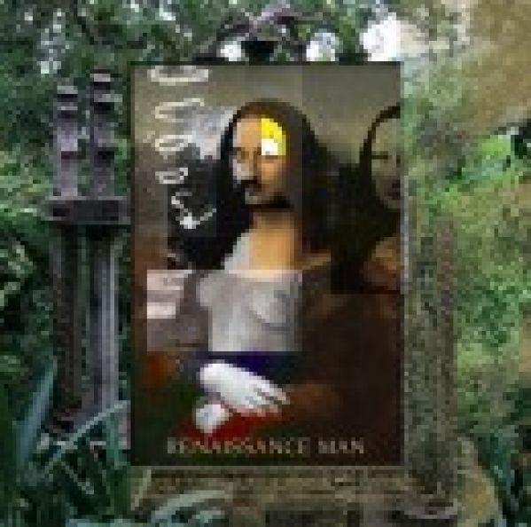 Chronique : Renaissance Man 'renaissance Man Project' (turbo)