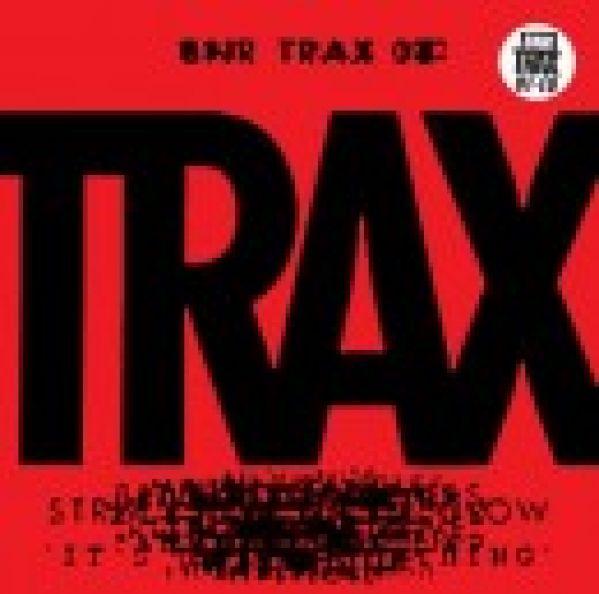 Compilation 'BNR Trax 01-10'