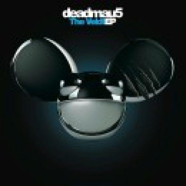 Deadmau5 'The Veldt EP'
