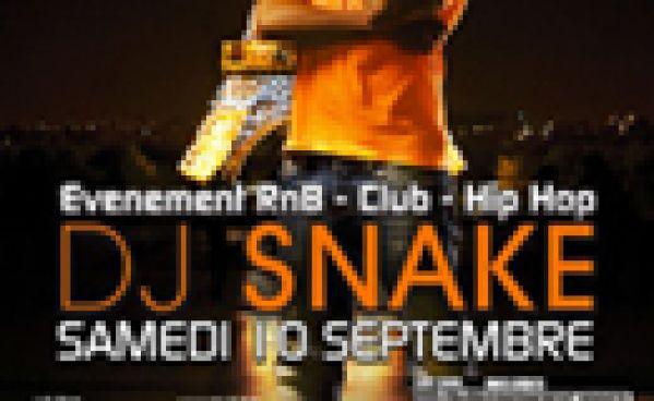 DJ Snake @ LC Club