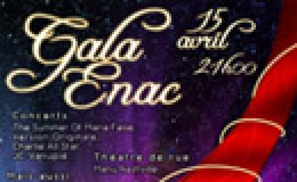 Gala Enac 2011