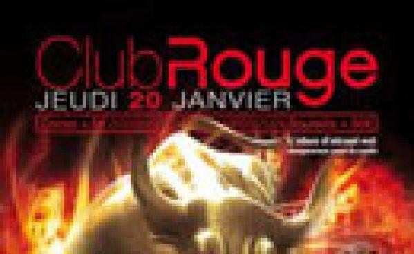 Soirée Féria Festival ICAM 2011 @ Club Rouge