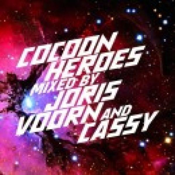 Joris Voorn Mixe 'cocoon Heroes'